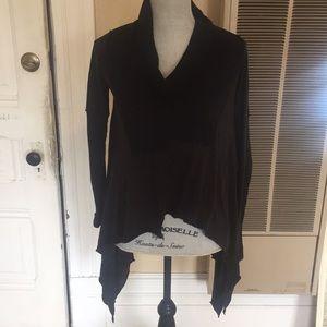 All Saints • wool blend sweater